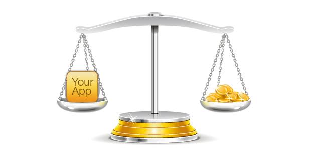 Cuanto cuesta una app